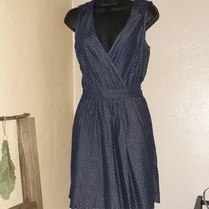 Kensie Jeans Dress